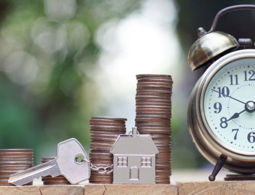 Time is money, which is why investors hire property managers